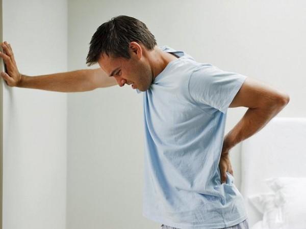 دکتر خوب برای کمر درد